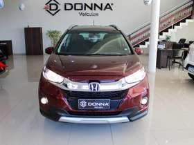 Honda WR-V - wr-v WR-V EX 1.5 16V CVT FLEXONE