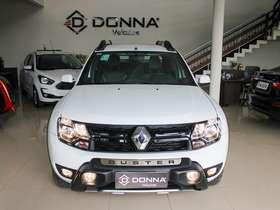 Renault DUSTER OROCH - duster oroch DUSTER OROCH DYNAMIQUE 1.6 16V HIFLEX