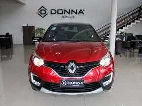 Renault CAPTUR - captur CAPTUR BOSE 1.6 16V SCe CVT X-TRONIC