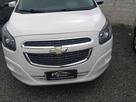 GM - Chevrolet SPIN - spin SPIN LT 1.8 8V ECONOFLEX