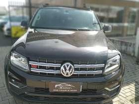 Volkswagen AMAROK CD - amarok cd AMAROK CD EXTREME BLACK STYLE 4X4 3.0 TDi V6 AT
