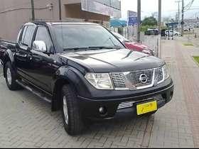 Nissan FRONTIER CD - frontier cd FRONTIER CD SE 4X4 2.5 16V TDI MT