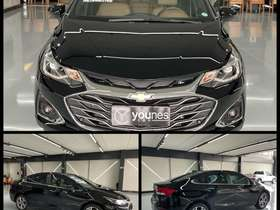 GM - Chevrolet CRUZE - cruze PREMIER 1.4 TURBO AT