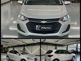 GM - Chevrolet ONIX - onix LT 1.0 12V MT6