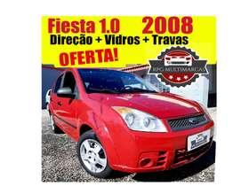 Ford FIESTA ROCAM - fiesta rocam FIESTA ROCAM (Class) 1.0 8V