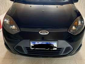 Ford FIESTA ROCAM - fiesta rocam SE 1.0 8V