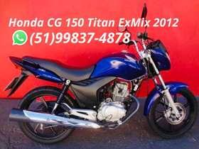 Honda CG 150 - cg 150 CG 150