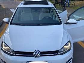 Volkswagen GOLF VARIANT - golf variant HIGHLINE(Exclusive) 1.4 TSi DSG7