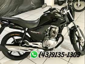 Honda CG 150 - cg 150 CG 150 FAN ESI