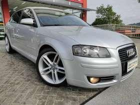 Audi A3 SPORTBACK - a3 sportback 1.6 8V