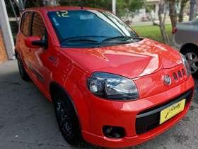Fiat UNO - uno UNO SPORTING 1.4 8V EVO