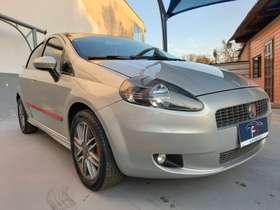 Fiat PUNTO - punto PUNTO SPORTING 1.8 8V