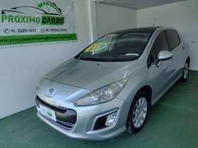 Peugeot 308 - 308 308 ACTIVE 1.6 16V