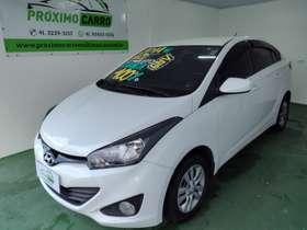 Hyundai HB20S - hb20s HB20S COMFORT PLUS 1.6 16V MT6