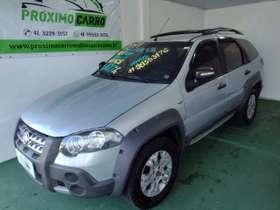 Fiat PALIO WEEKEND - palio weekend PALIO WEEKEND ADVENTURE LOCKER 1.8 8V