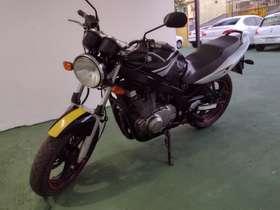 Suzuki GS - gs GS 500 E