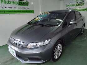Honda CIVIC - civic CIVIC LXS 1.8 16V MT6