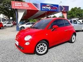 Fiat 500 - 500 CULT EVO(Convenience) 1.4 8V