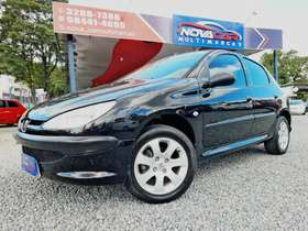 Peugeot 206 - 206 PRESENCE 1.4 8V