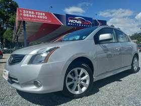 Nissan SENTRA - sentra 2.0 16V MT