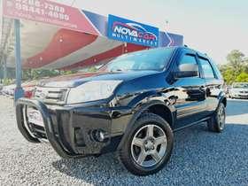 Ford ECOSPORT - ecosport XLT FREESTYLE 1.6 8V