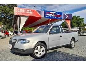 Volkswagen SAVEIRO CS - saveiro cs CITY G4 1.6 8V