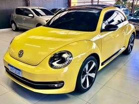 Volkswagen FUSCA - fusca (R-Line) 2.0 TSi DSG