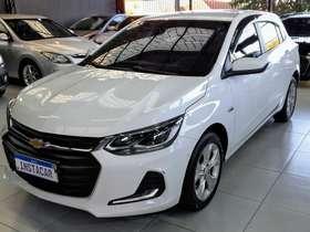 GM - Chevrolet ONIX - onix PREMIER 1.0 TB 12V AT6