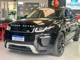 Land Rover RANGE ROVER EVOQUE - range rover evoque R-DYNAMIC SE 2.0 Si4 TB FLEX