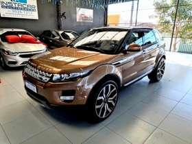 Land Rover RANGE ROVER EVOQUE - range rover evoque PRESTIGE 2.2 TB-SD4