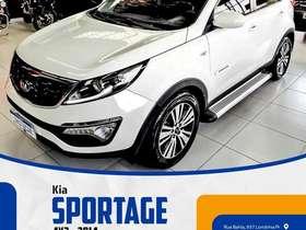 KIA SPORTAGE - sportage LX N.SERIE 4X2 2.0 16V AT