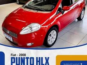 Fiat PUNTO - punto HLX 1.8 8V