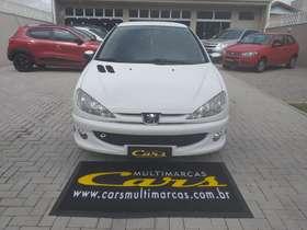 Peugeot 206 - 206 ALLURE 1.6 16V