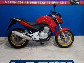 Honda CB 300 - cb 300 CB 300 R