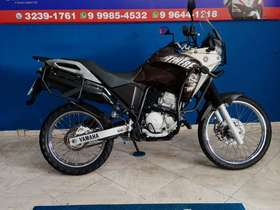 Yamaha XTZ 250 - xtz 250 XTZ 250 TENERE BLUEFLEX