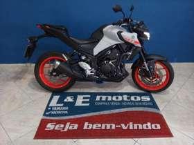 Yamaha MT-03 - mt-03 MT-03 321 ABS