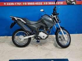 Yamaha XTZ - xtz XTZ 150 CROSSER ED