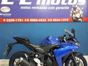 Yamaha YZF R3 - yzf r3 YZF R3 321 ABS