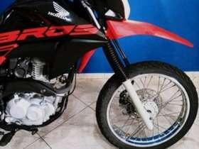 Honda NXR 160 BROS - nxr 160 bros NXR 160 BROS