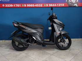 Yamaha NEO - neo NEO 125 CVT
