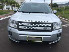 Land Rover FREELANDER 2 - freelander 2 SE 4X4 2.2 16V TB-SD4 AT
