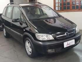 GM - Chevrolet ZAFIRA - zafira ZAFIRA CD 2.0 16V