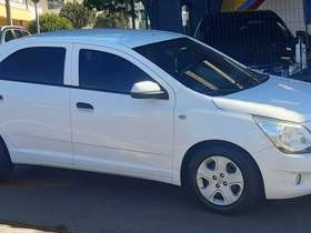 GM - Chevrolet COBALT - cobalt COBALT LS 1.4 8V ECONOFLEX