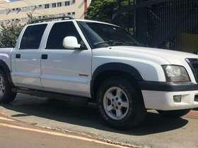 GM - Chevrolet S10 - s10 S10 CD EXECUTIVE 4X2 4.3 SFI V6 180CV
