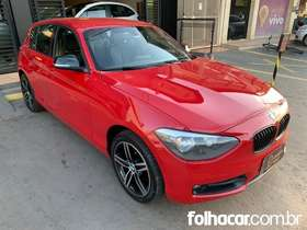 BMW 118I - 118i SPORTLINE 1.6 TB AT