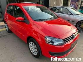 Volkswagen FOX - fox (I-Trend) G2 1.0 TEC 8V