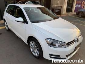 Volkswagen GOLF - golf HIGHLINE 1.4 TSi TIP