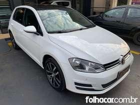 Volkswagen GOLF - golf HIGHLINE 1.4 TSi DSG7