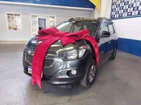 GM - Chevrolet SPIN - spin ADVANTAGE 1.8 8V ECO AT6