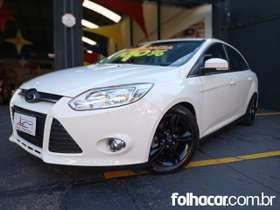 Ford FOCUS SEDAN - focus sedan 2.0 16V AT